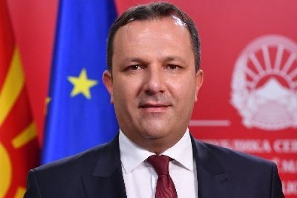 Spasovski uron qytetarët  Urime  Fituam atë që merituam me sakrificë