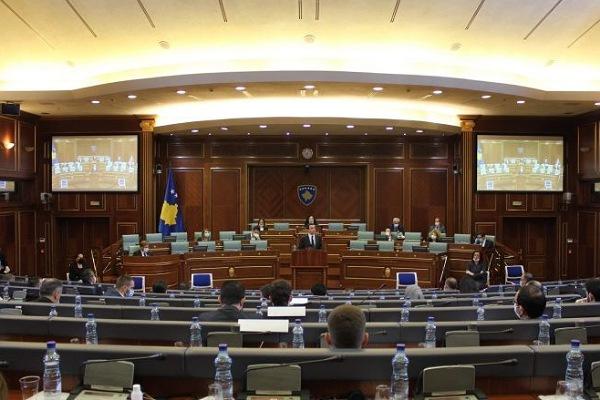 PAN dhe LDK e lanë Kosovën pa Qeveri
