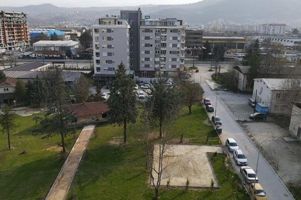 Si duket Shkupi gjatë orës policore nga ora 16 00  VIDEO